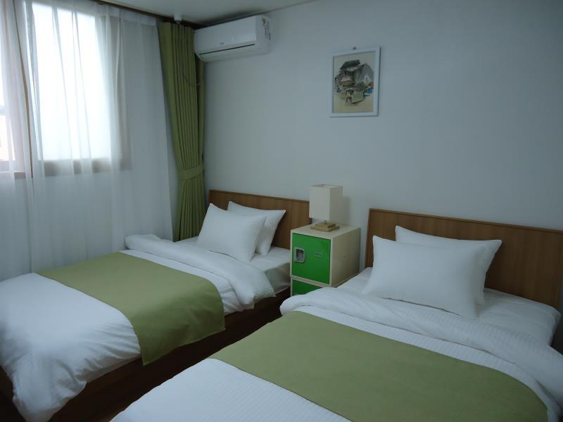 Girasol Guesthouse