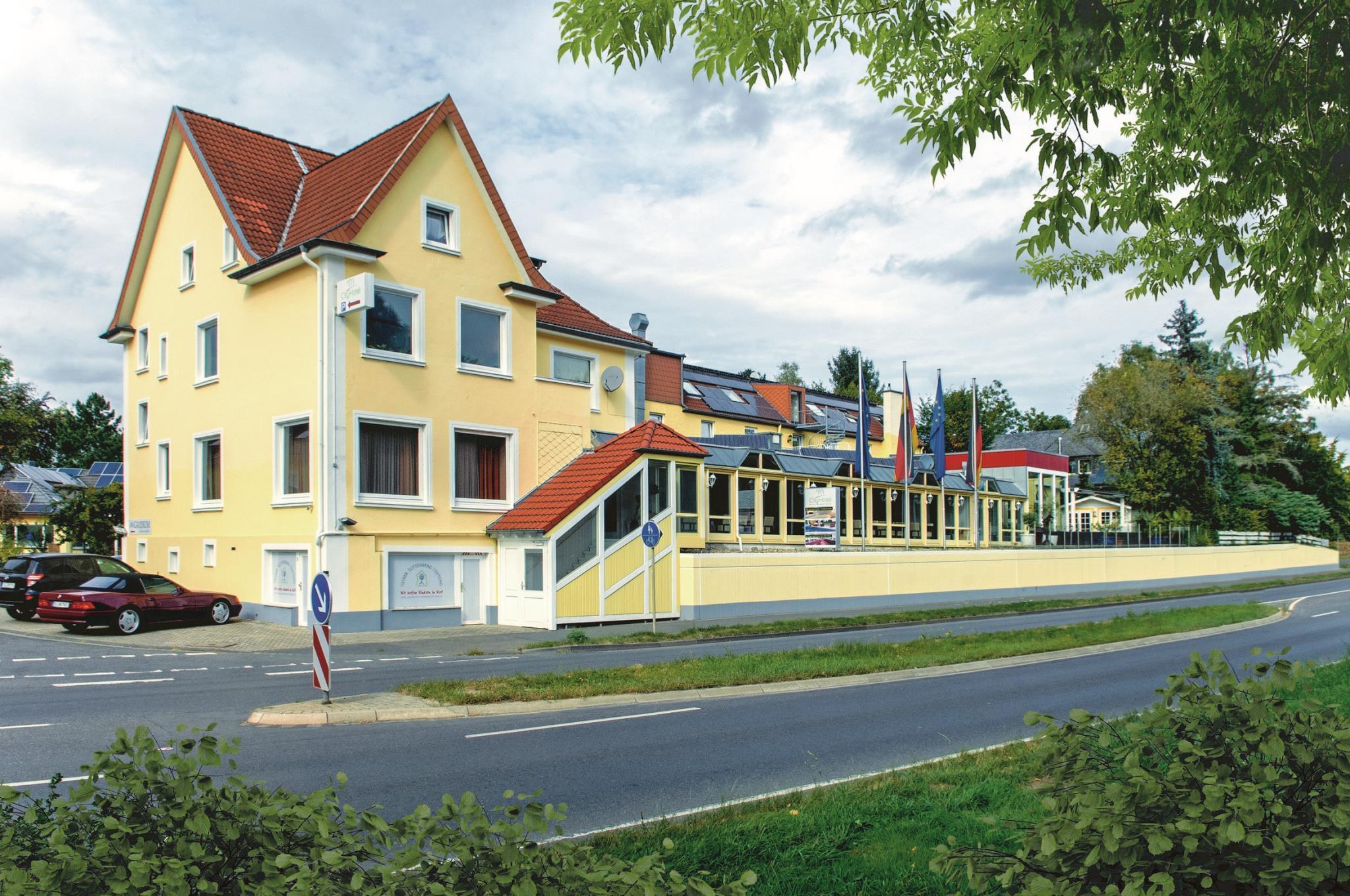City Hotel Bonn Meckenheim