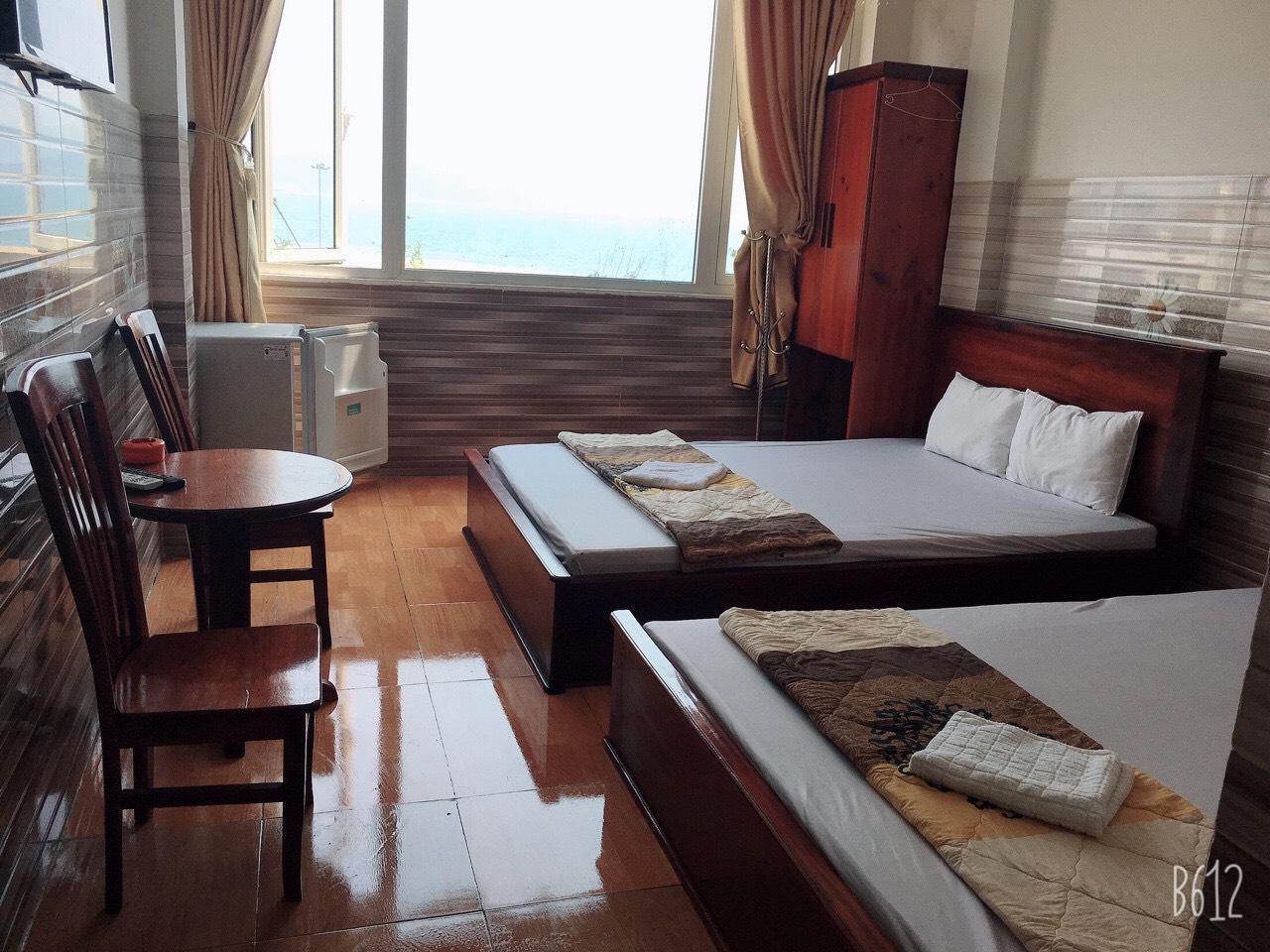 OYO 785 Linh Nga Hotel