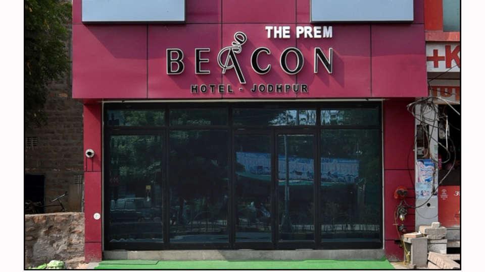 The Prem Beacon Jodhpur Hotel