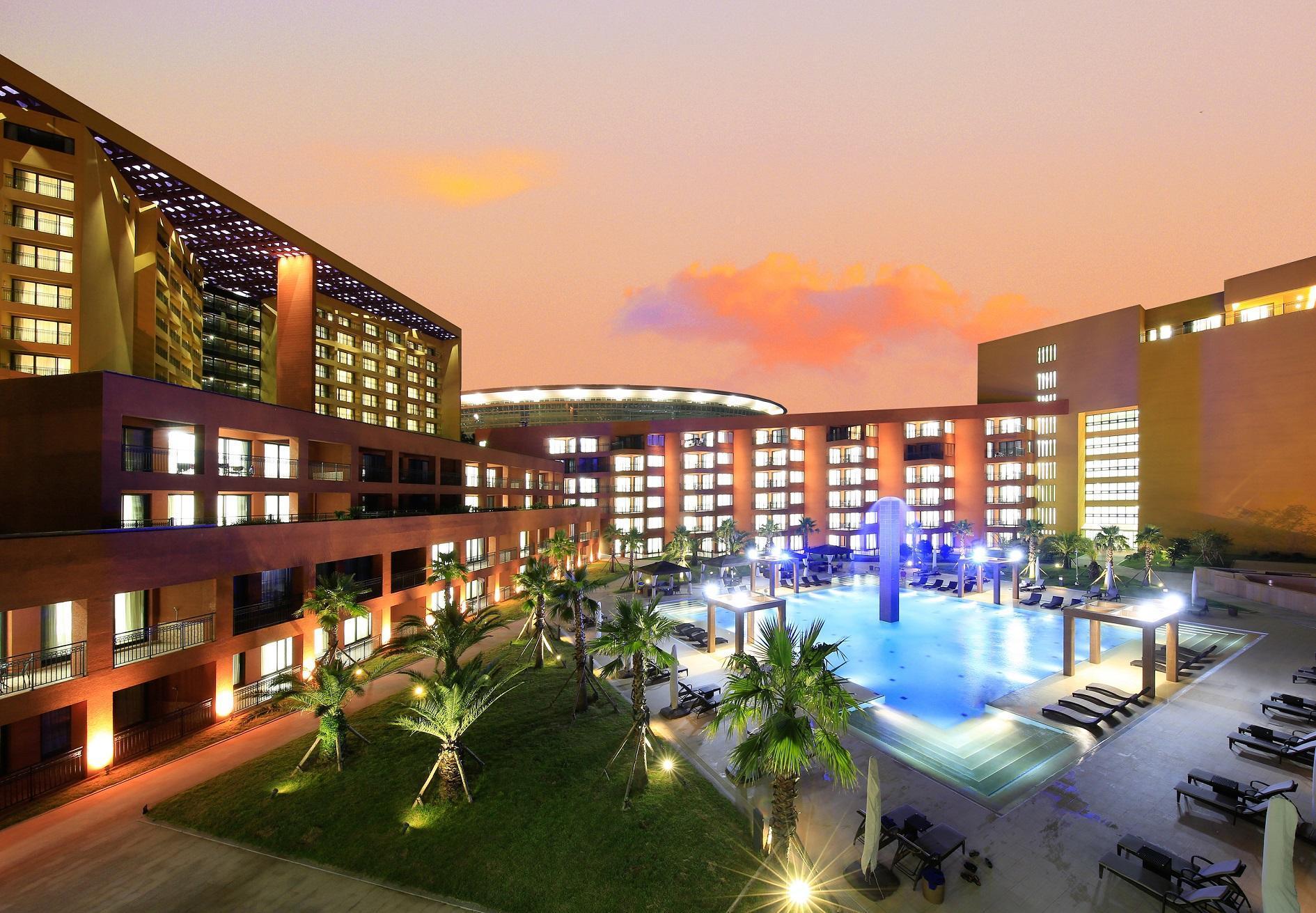 Jeju Booyoung Resort