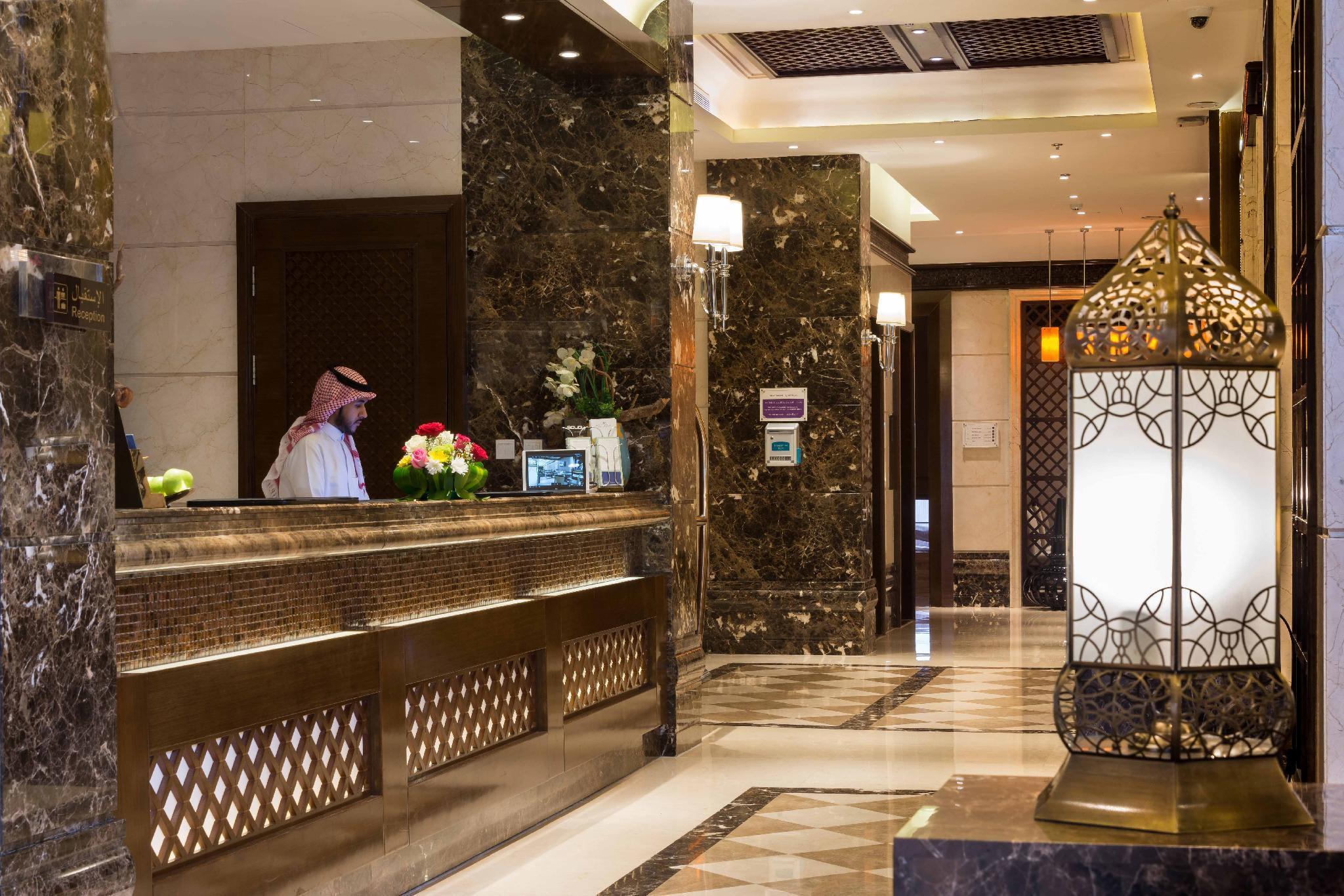 Boudl Mahail Hotel