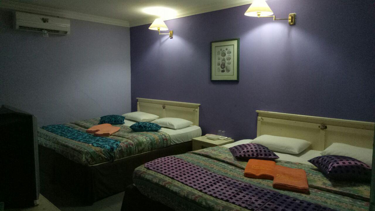 Budget Motel Zainas Impiana Inn
