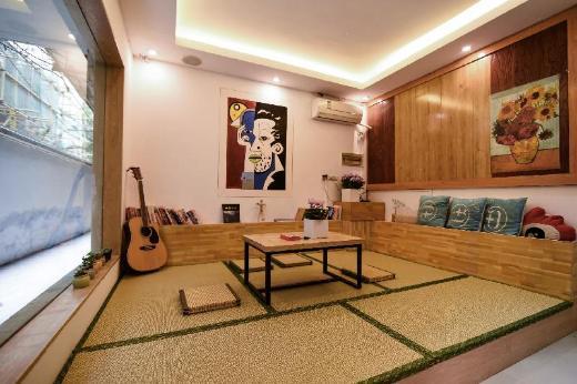 Guilin Cyan Box Hotel