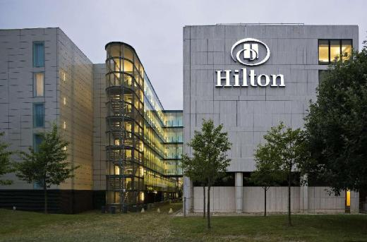 Hilton London Gatwick Airport Hotel