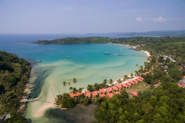Siam Beach Resort, Koh Kood Koh Kood