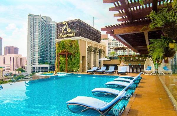 Amaranta Hotel Bangkok