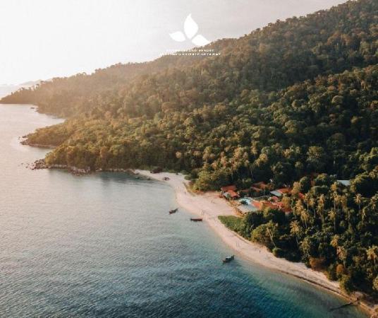 Adang Island Resort Koh Lipe