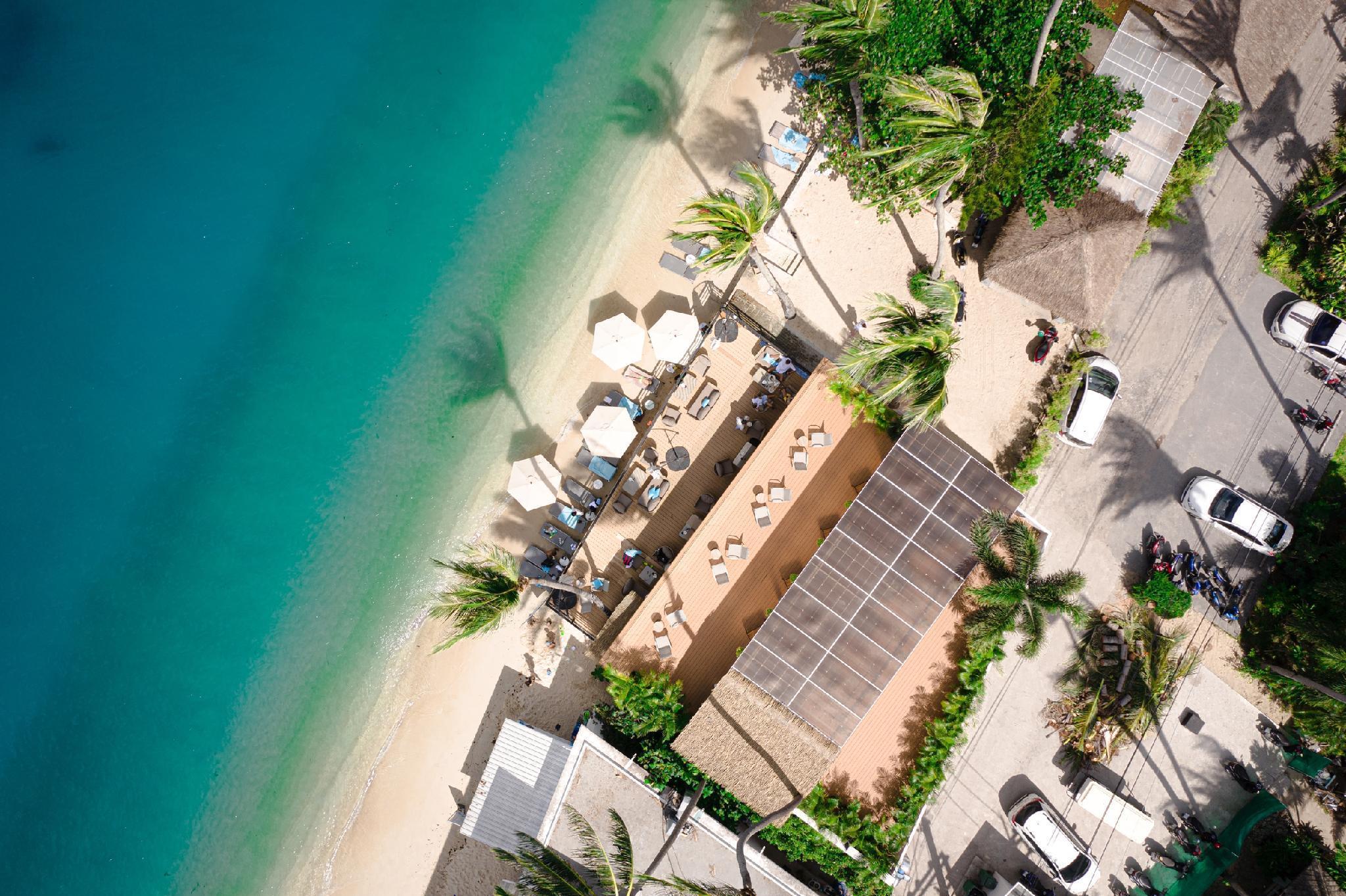 Ban Tai Estate Beachclub Villas บ้านใต้ เอสเตท บีชคลับ วิลลา