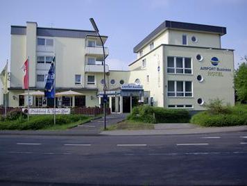 Airport BusinessHotel Koln