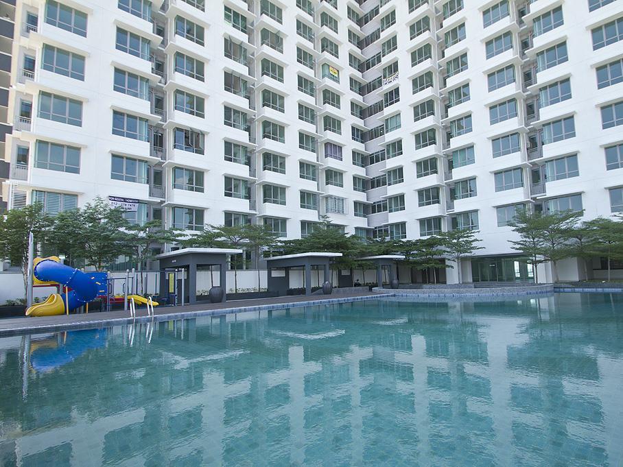 Vega Residensi 1 @ Cyberjaya