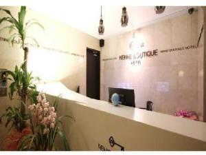 Nenne Boutique Hotel