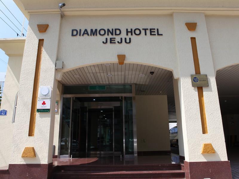 Diamond Hotel Jeju