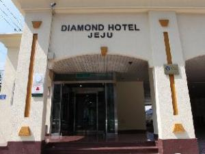 Diamond Hotel Jeju