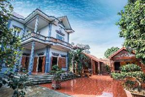 Ninh Binh Mountain View Homestay