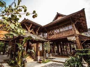 Bodhi Pasha Hotel