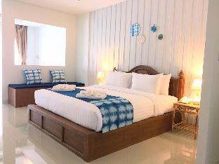 バーン アイヤラ ブティック シティ ホテル ナーン Baan Iyara Boutique City Hotel Nan