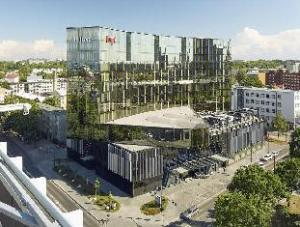 塔林公园希尔顿酒店 (Hilton Tallinn Park)