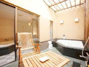 Hotel Luna Sakuranomiya