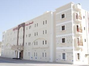 利彦酒店 (Riyam Hotel)