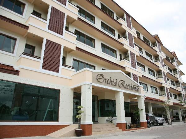 Orchid Residence Suratthani Surat Thani
