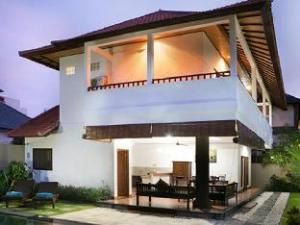 巴厘岛特里斯坦别墅 (Villa Tristan Bali)