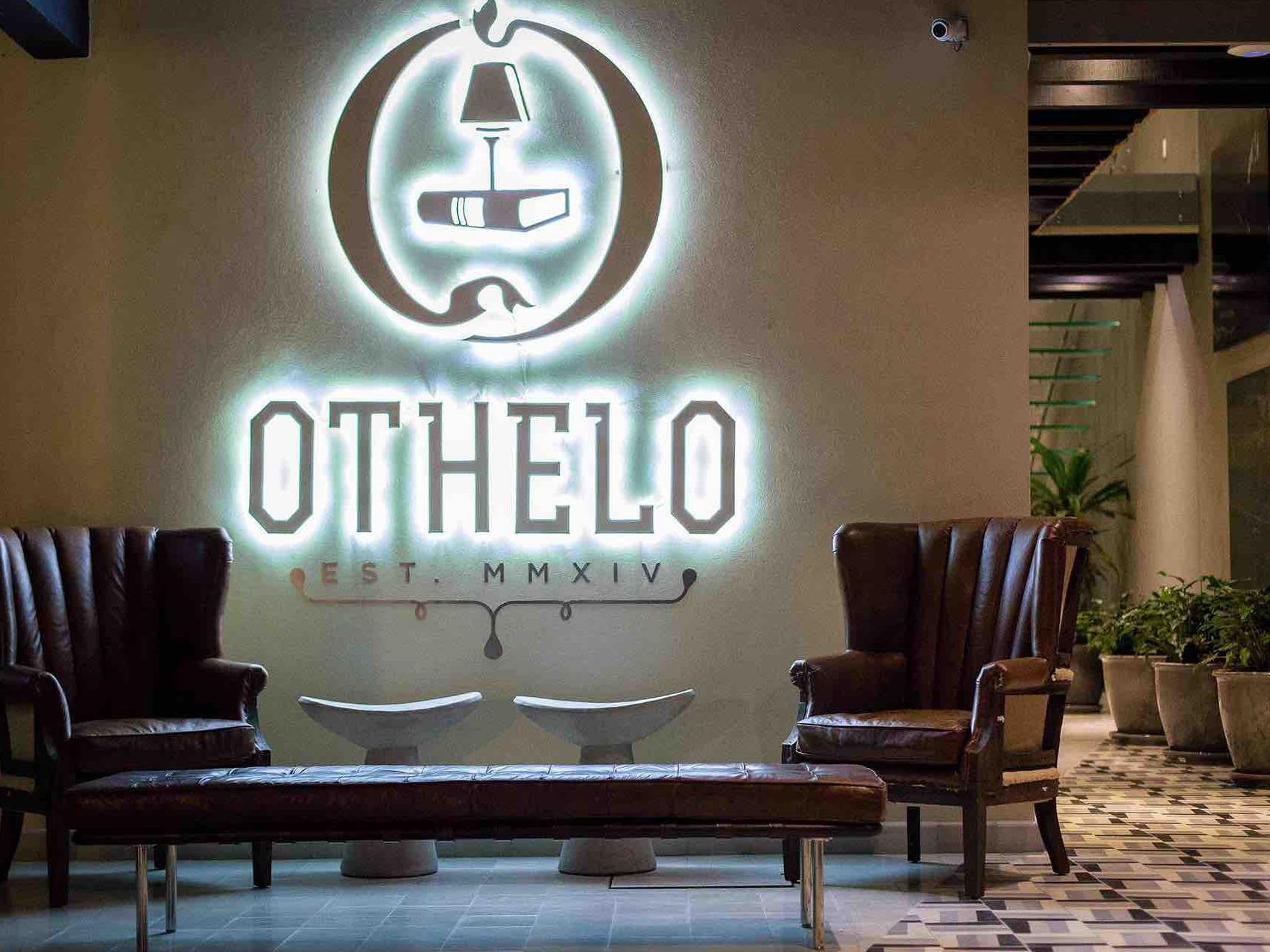 Othelo Boutique Hotel Reviews