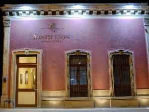 モンテ レオン ホテル (Monte Leon Hotel)