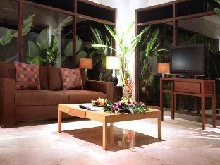 Villas at Park Hotel Nusa Dua Bali