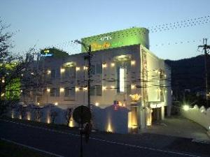 Hotel Fine Garden Himeji