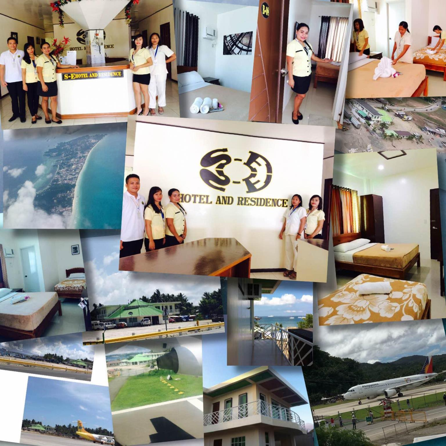 S E Hotel And Residence