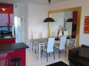 The Italian Apartment