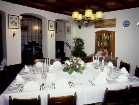 Bockshaut Hotel