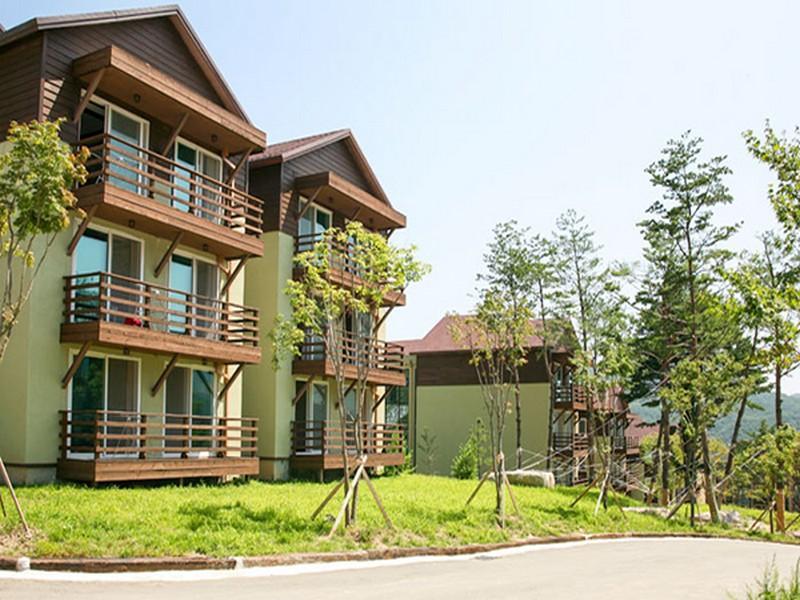 Sunstay Resort