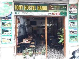 Despre Hanoisy Hostel (Tony Hostel Hanoi)