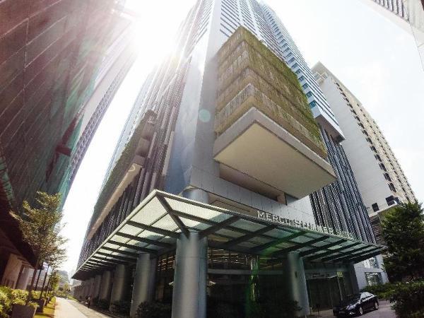 Lisha Suites Hotel Kuala Lumpur