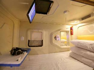 Фото отеля Shenyang Simple Capsule Hostel Zhongjie Branch