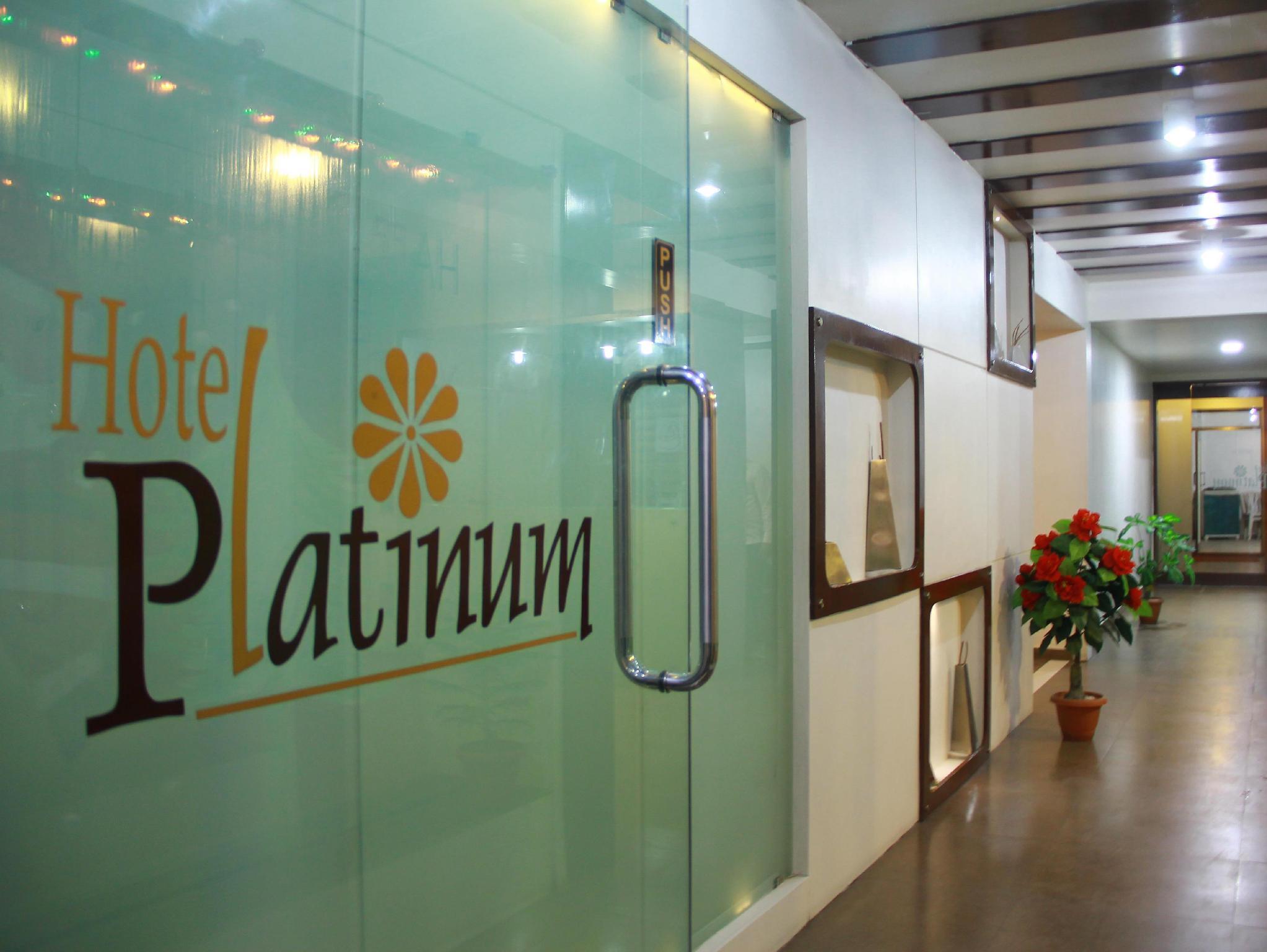 Hotel Platinum Junagadh