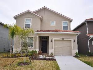 DPM-135 Beautiful 5 Bedroom 4 Bath Single Family Home in Paradise Palms
