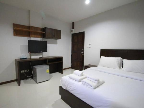 Siriwat Apartment Chiang Mai