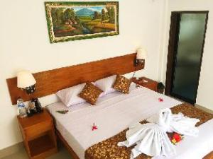 關於倫邦岸輕鬆小屋家庭旅館 (Chillhouse Lembongan Homestay)