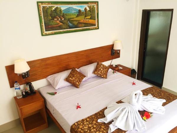 Chillhouse Lembongan Homestay Bali