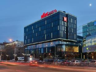 Фото отеля ibis Krasnoyarsk Center