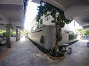 Apornsiri Hotel
