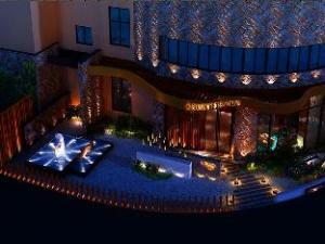 Xiamen Aizhu Seaview Boutique Hotel