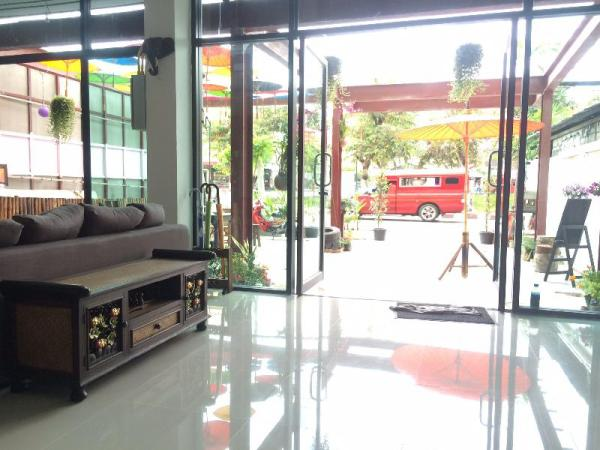 Double Lucky House Chiang Mai