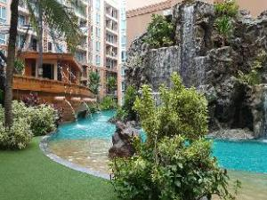 Atlantis Condo Resort Pattaya By Trirong