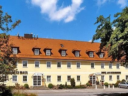Hotel Am Schlo�berg