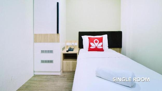 ZEN Rooms Mackenzie