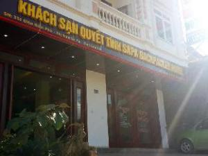 Quyet Tinh Sapa Backpacker Hotel